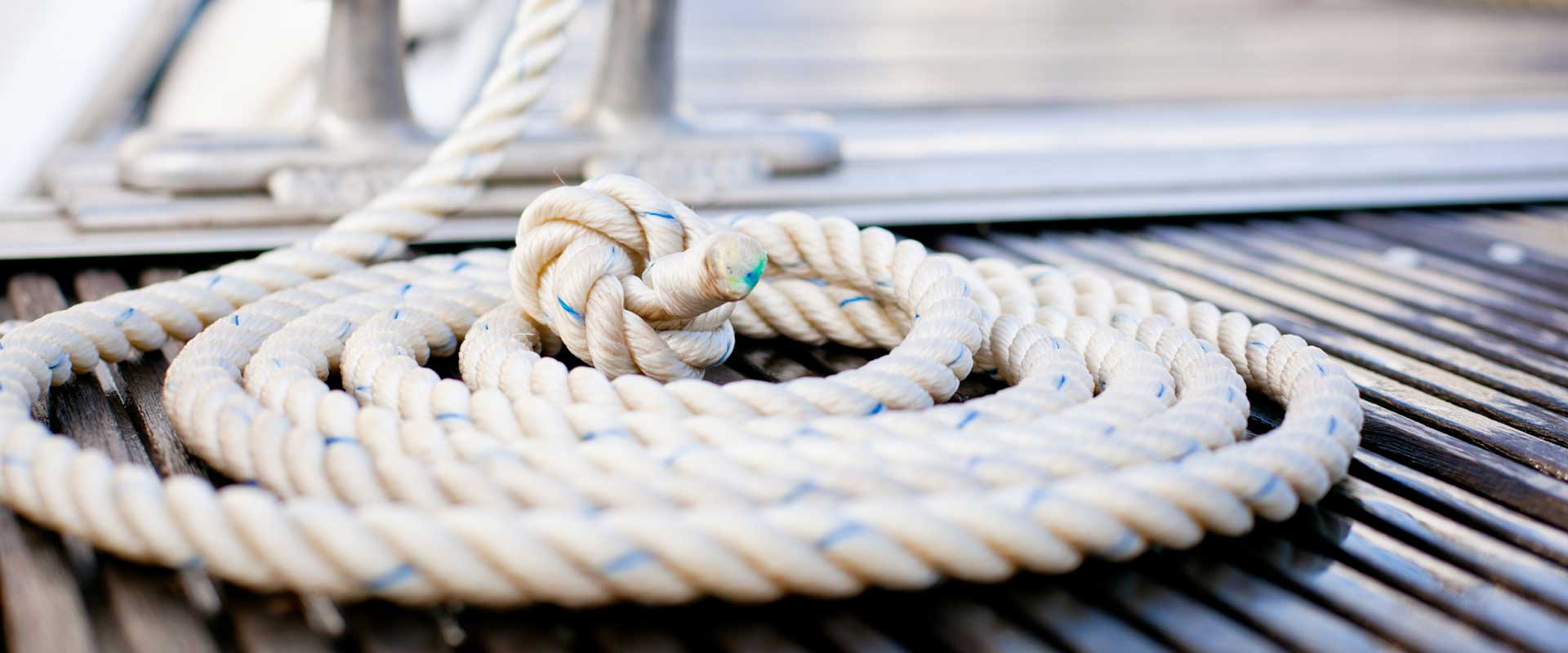NAUTICAL ACCESSORIES